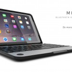 BodyGuardz brings MacBook-like functionality to the iPad Air with the Crux Monaco and Manhattan