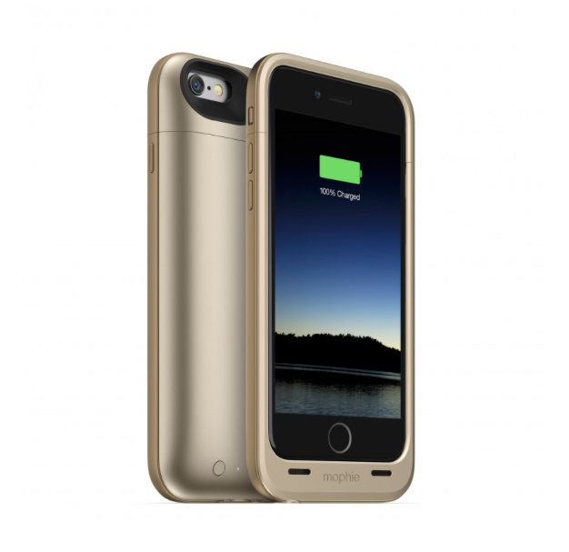 Mophie unveils Juice Pack battery cases for the iPhone 6 and iPhone 6 Plus
