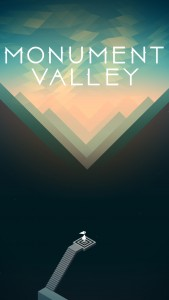 Hit game Monument Valley has been downloaded 1.7 million times on the App Store