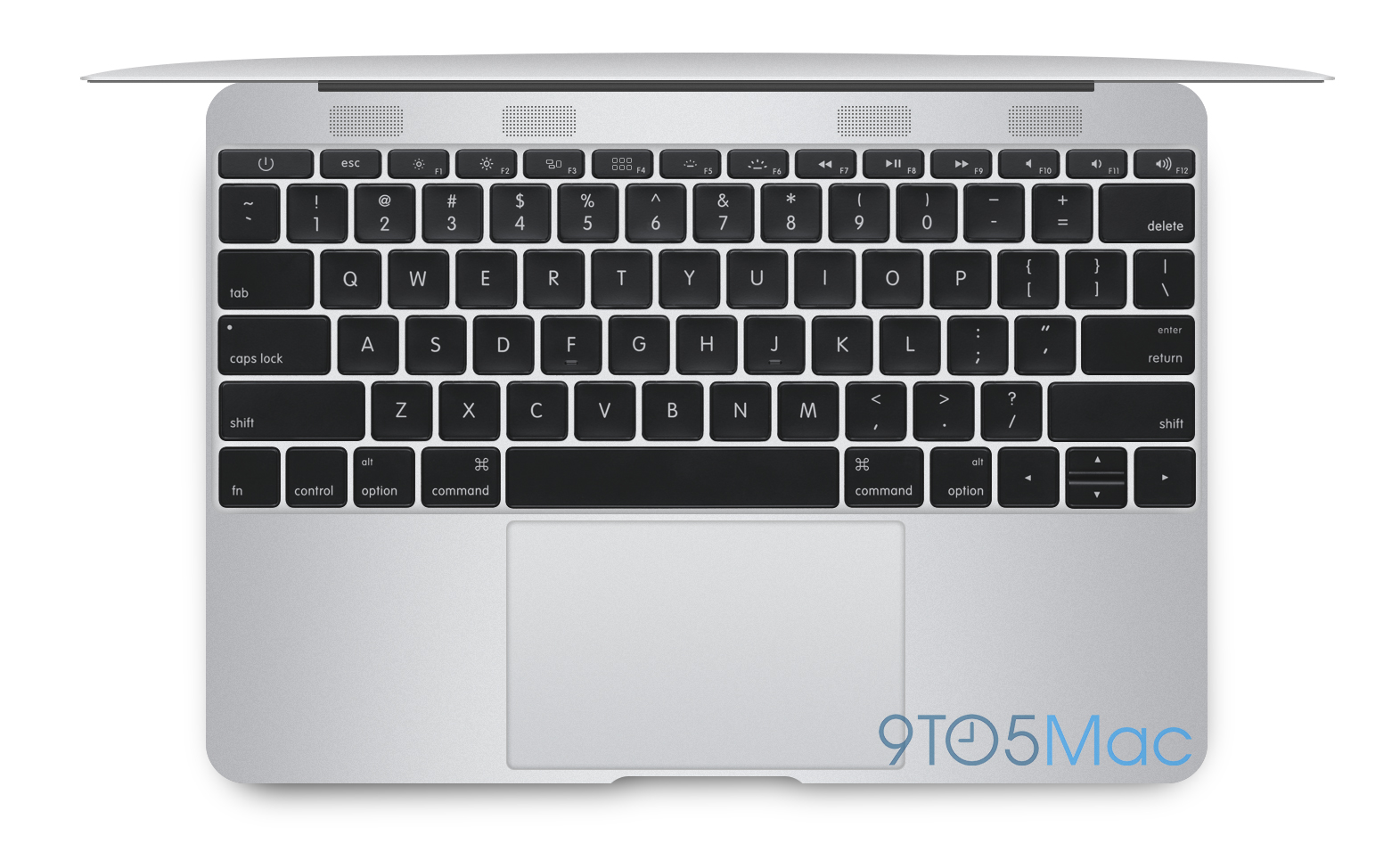 More information surfaces regarding Apple's rumored 12-inch Retina MacBook Air