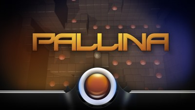 Physics-based puzzler Pallina rolls onto the App Store this February