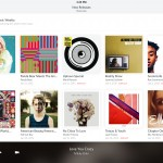 Rdio update offers a new music weekly station and smarter sharing with friends