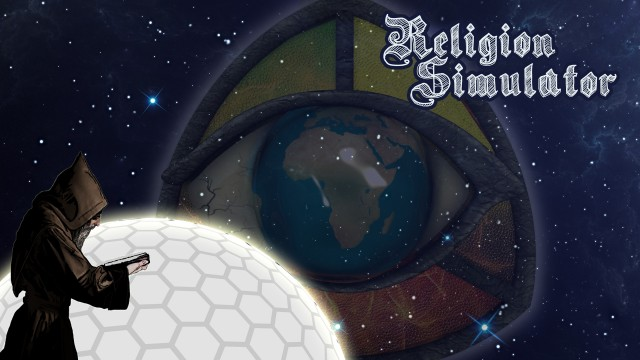This February on iOS, strategically span the globe in Religion Simulator