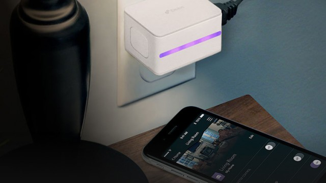CES 2015: Control your home via Siri with the HomeKit-certified Switch from iDevices