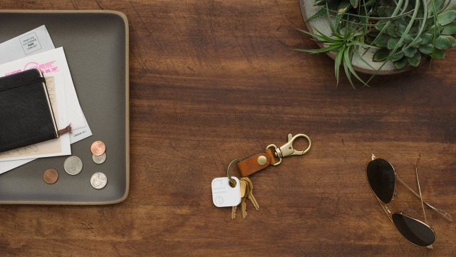 Review: Never lose your keys, or sanity, again with an app-enabled Tile