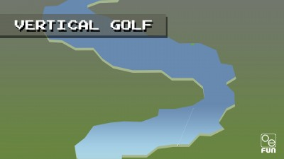 Vertical Golf turns the classic sport into a new challenge