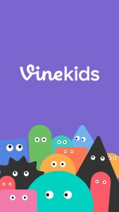 Vine Kids is a new way for children to discover age-appropriate videos