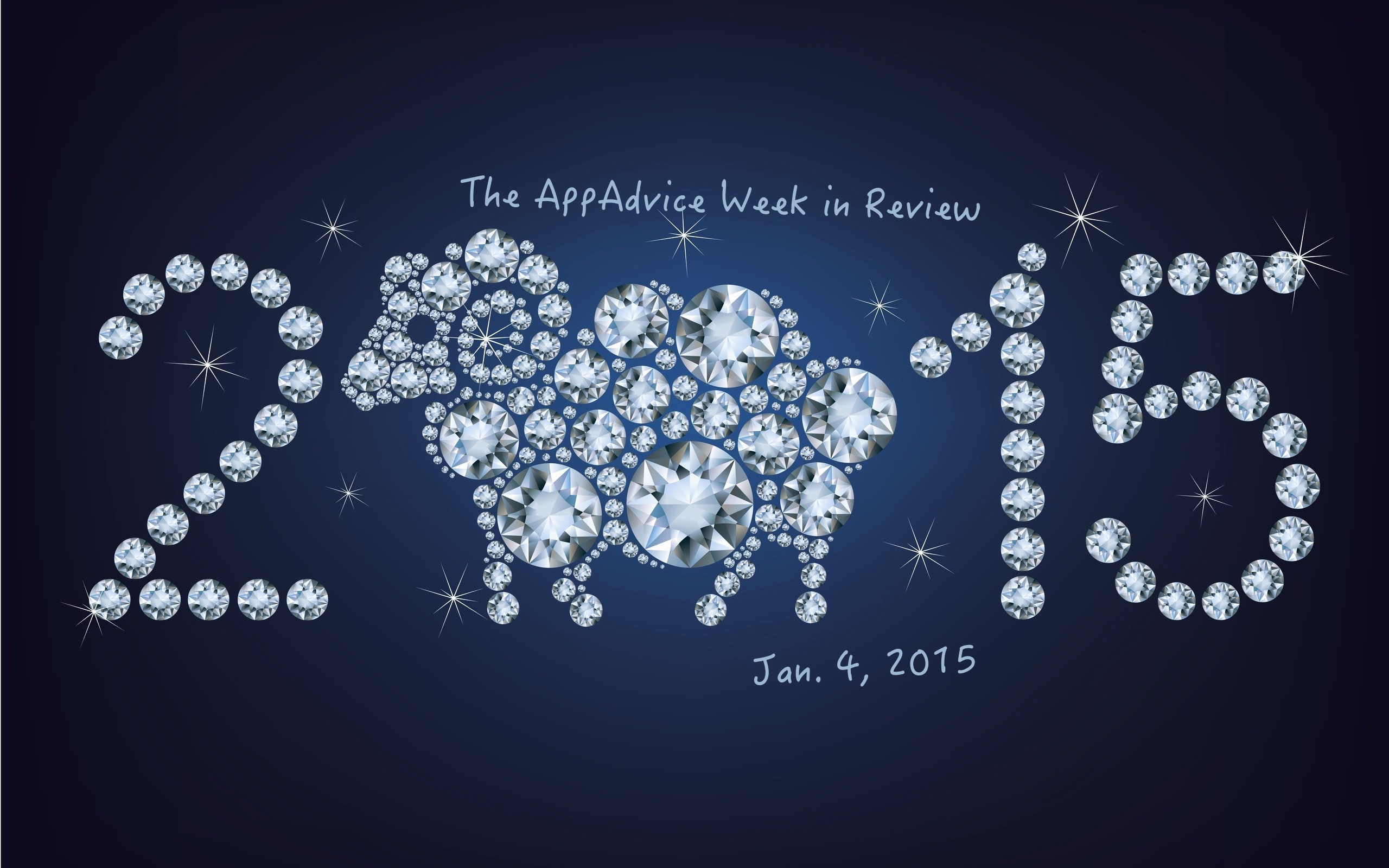 The AppAdvice week in review: Apple is ready to 'start something new'