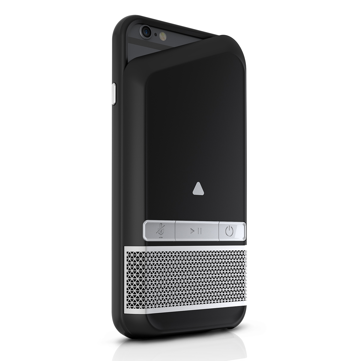 CES 2015: Pump up the volume with the new ZAGG Speaker Case for the iPhone 6