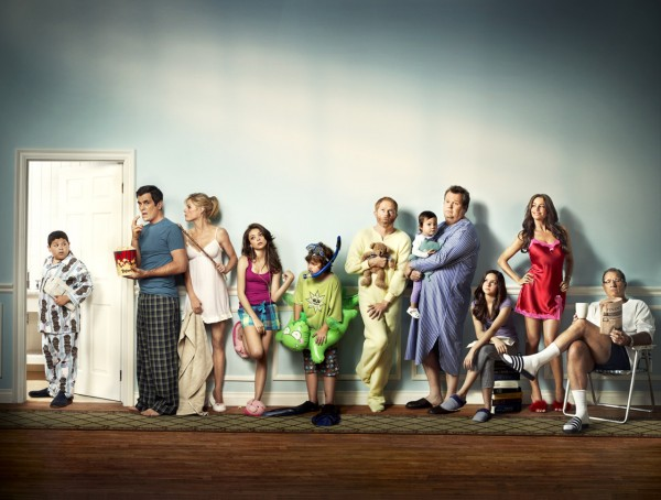 Apple fans are going to love an upcoming episode of ABC's 'Modern Family'