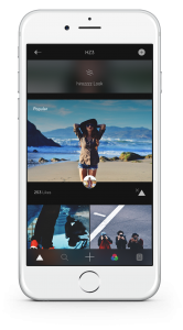 Looksee reinvents itself with better photo editing and more filter packs