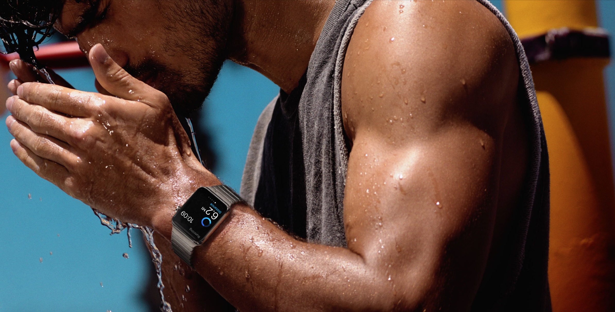 WSJ: The Apple Watch can track glucose levels