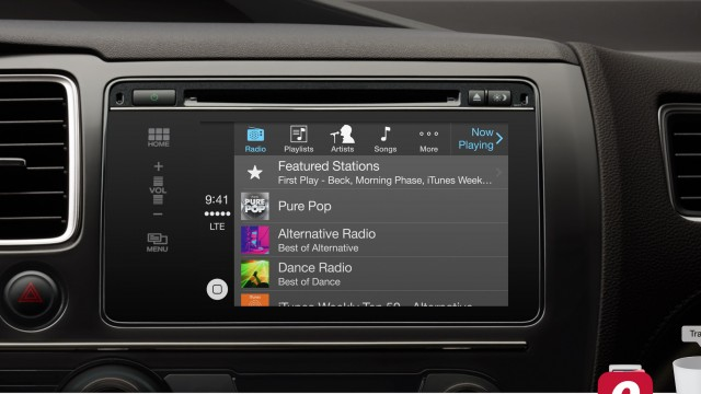Toyota is not planning on supporting Apple CarPlay or Android Auto