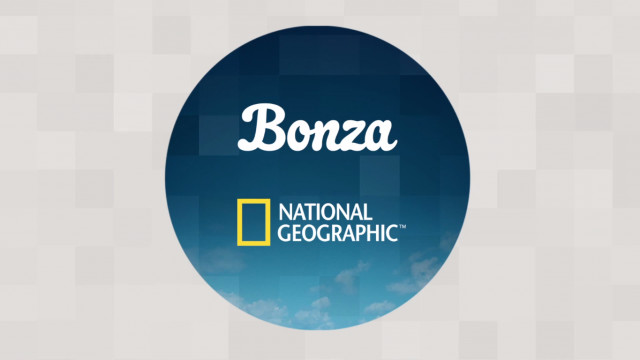 National Geographic themed photography featured in sequel to Bonza Word Puzzle
