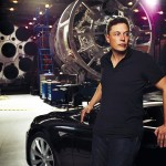 Apple engaged in poaching war with electric car manufacturer Tesla