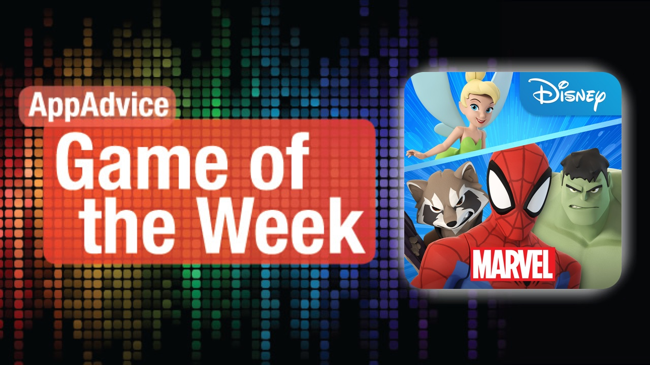 Best new games of the week: Disney Infinity Toy Box 2.0 and Puppet Punch