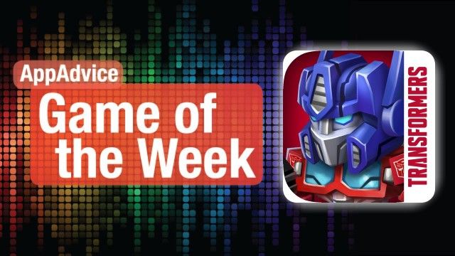 Best new games of the week: Transformers: Battle Tactics and Midnight Star