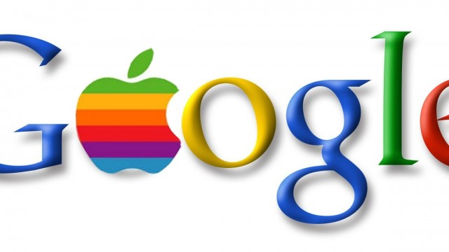 Google this: Apple might be prepping their own search engine