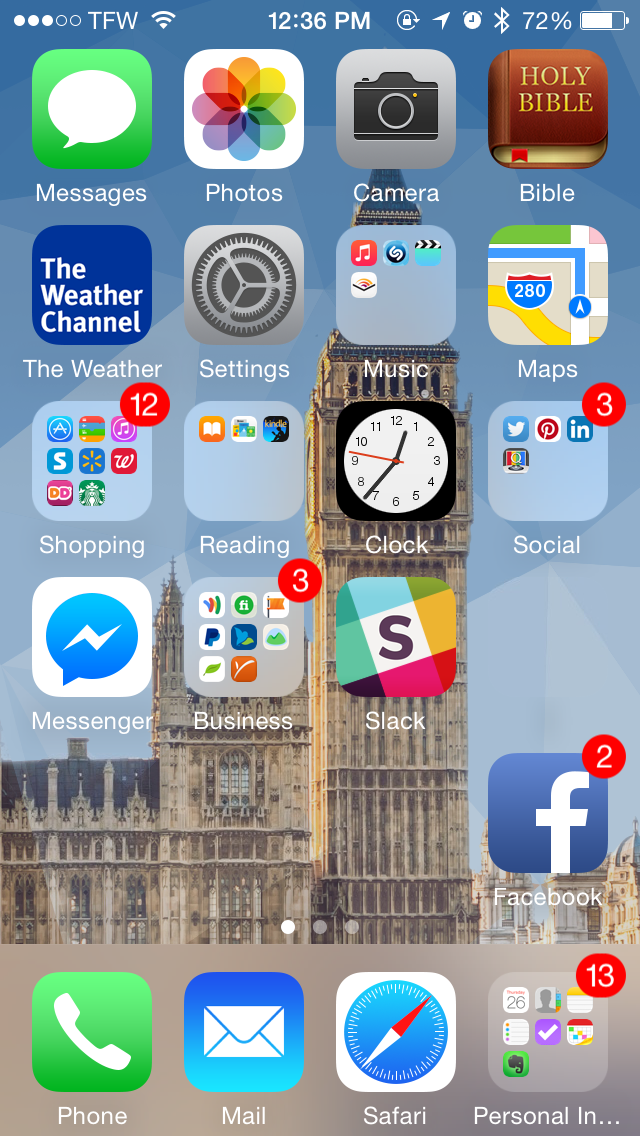 New Web app Makeovr lets you customize your Home screen