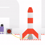 Odd Bot Out is a clever and charming physics-based puzzler that's out now on iOS