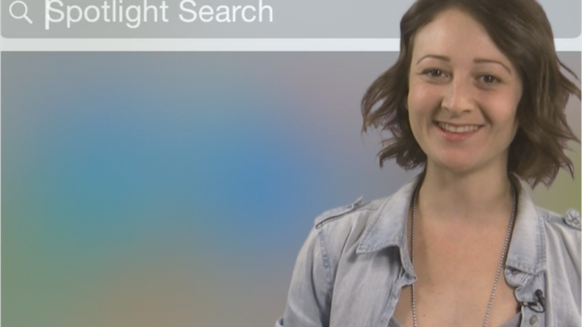 AppAdvice Daily: Why you should be searching more with Spotlight
