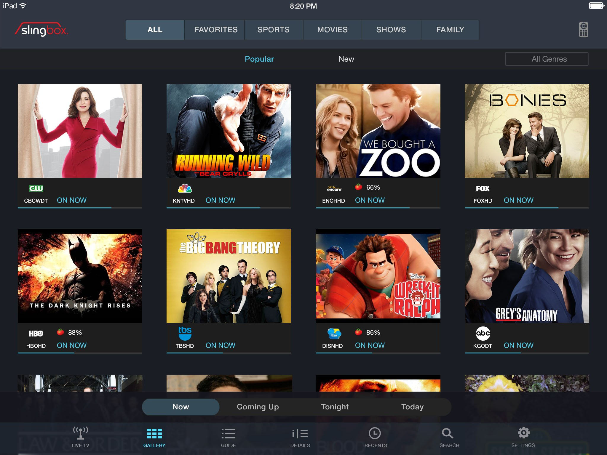 Slingbox is a good alternative to cord cutting with no sacrifice in viewing choices