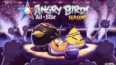 Angry Birds Seasons gets a nice update and goes free as Apple's App of the Week