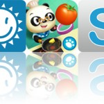 Today's apps gone free: OneTuner, YoWindow, Dr. Panda's Restaurant 2 and more