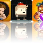 Today's apps gone free: Yoga Break, AmbiScience, Owen's Odyssey and more