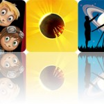 Today's apps gone free: MagicalPad, Storm and Skye, Sentinel 4 and more