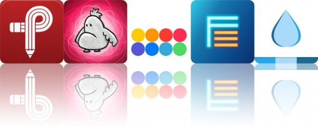 Today's apps gone free: Parker Planner, Ruben is Sleepy, Daily Goals and more
