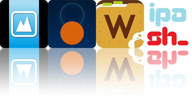 Today's apps gone free: Easy Square, Orphinio, WireShare and more