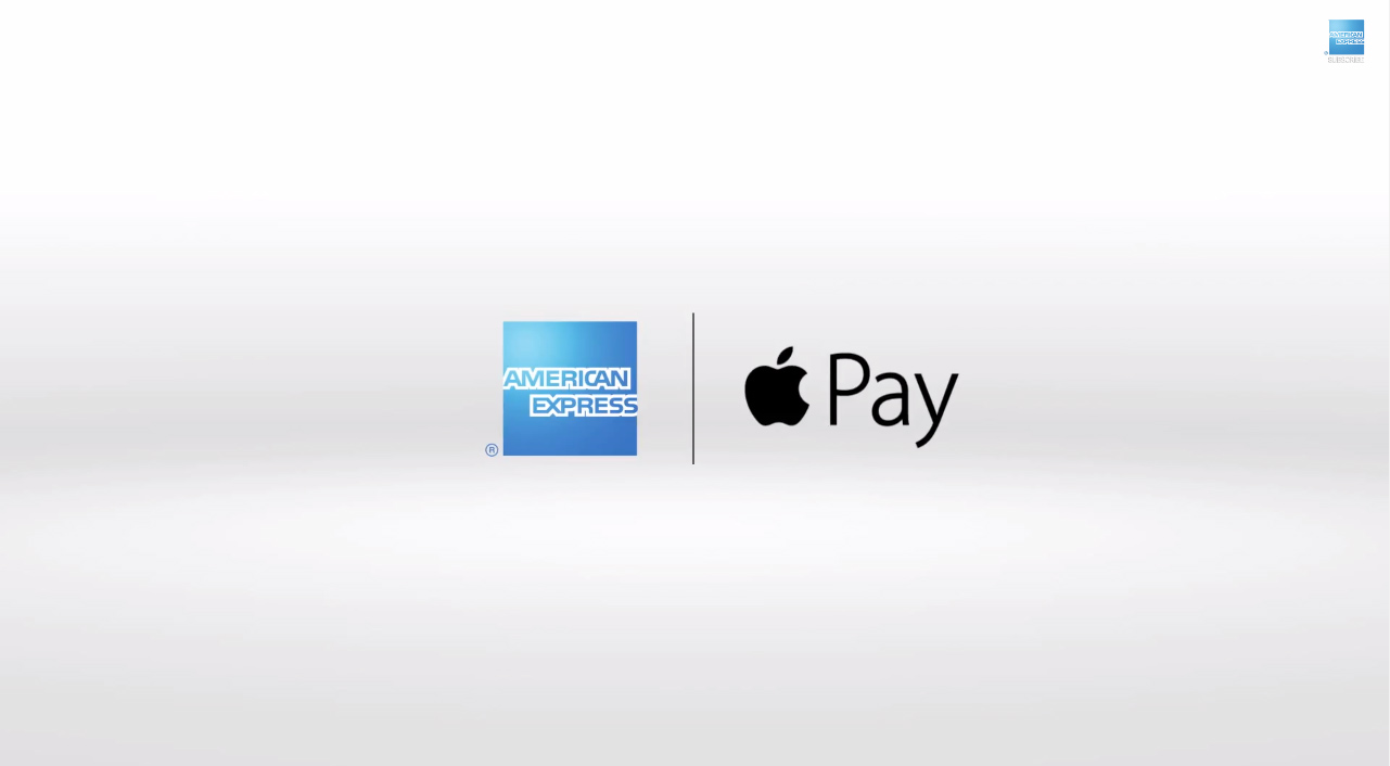 New television commercials focus on Apple Pay and using the iPad Air 2 for music creation
