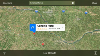 Apple Maps adds data from GasBuddy and GreatSchools