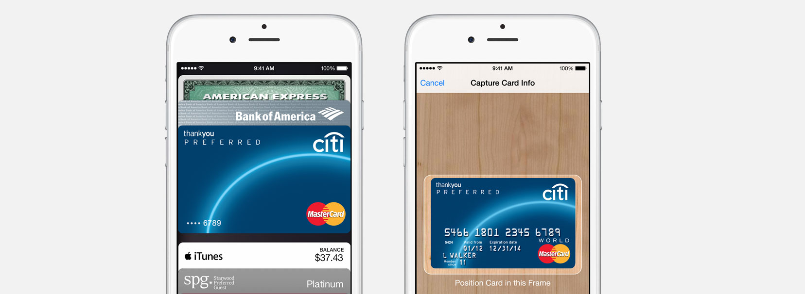 Apple Pay will soon be enabled for users of federal payment cards