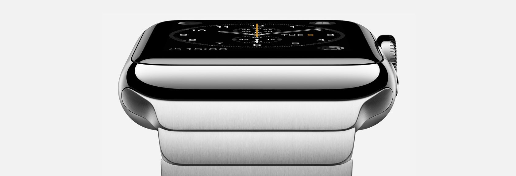 Apple is helping a select number of developers finish apps for the Apple Watch