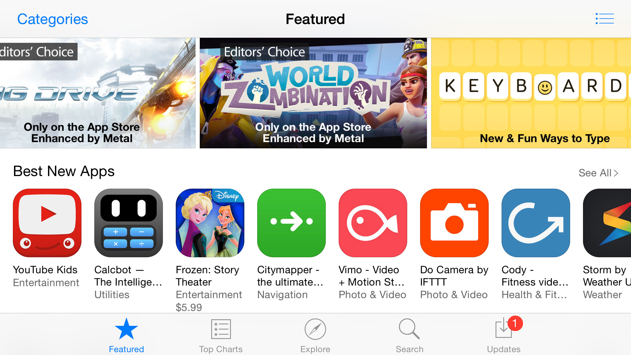 App Store downloads continue to skyrocket in January