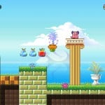 Fantastic platformer Bean Dreams updated with 12 additional levels and more
