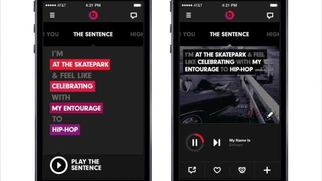 Apple's revamped Beats Music service may cost the same per month as Spotify and others