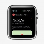 Developer Eastwood previews the ETA app for Apple Watch