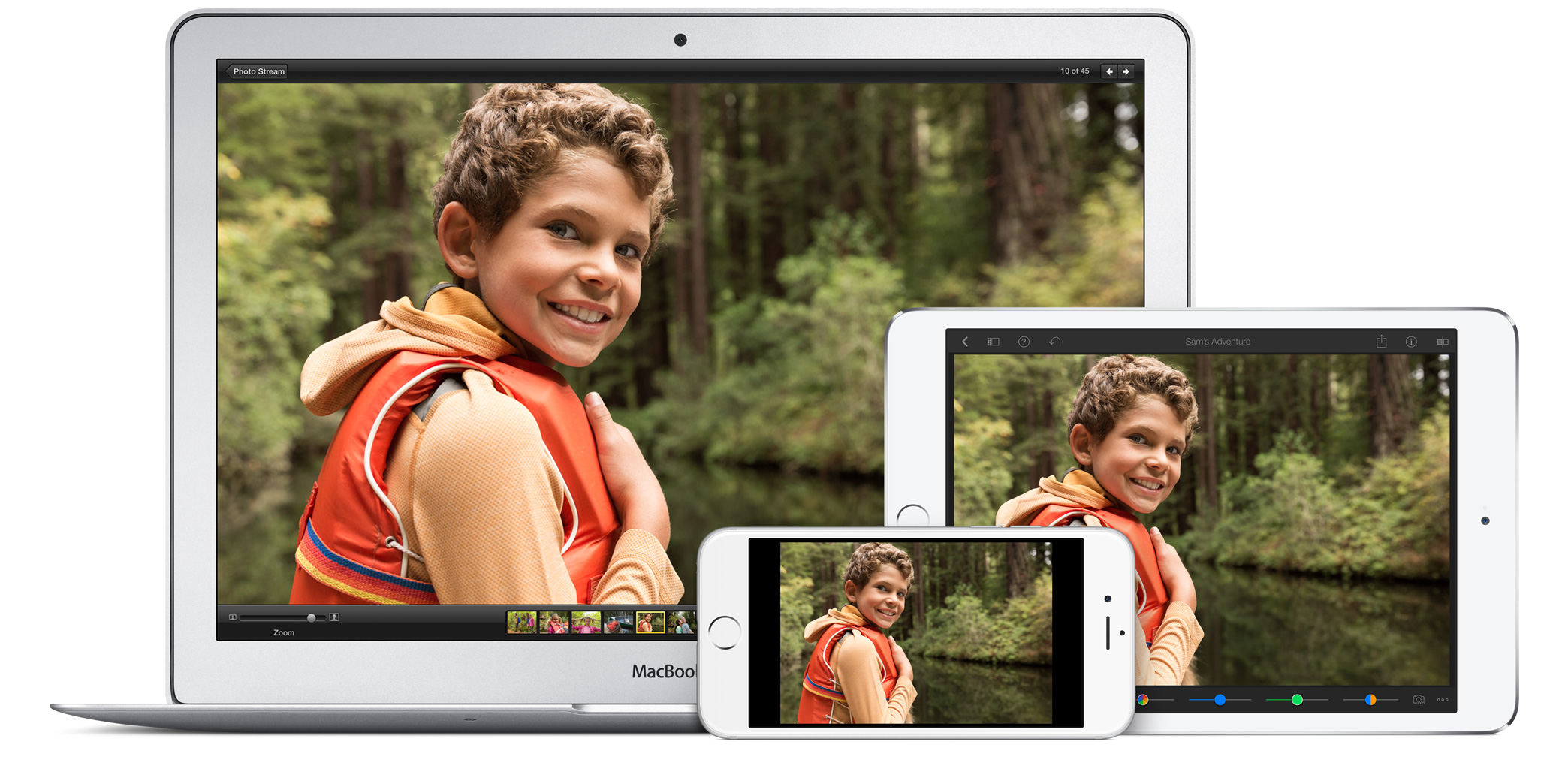Should you pull the plug on iPhoto for Mac?