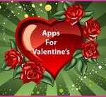 Make this the best Valentine's Day yet with these iOS apps
