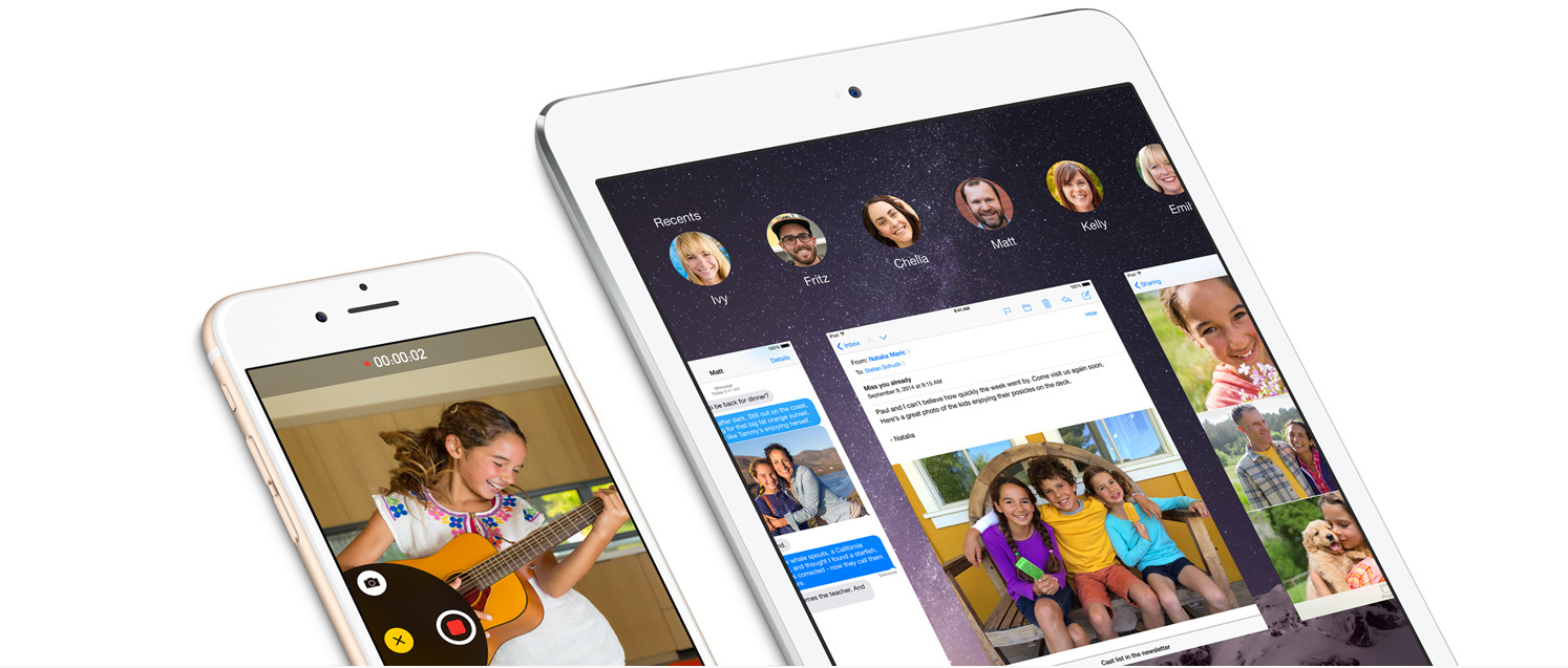 Apple surprisingly releases the first beta version of iOS 8.3 to developers