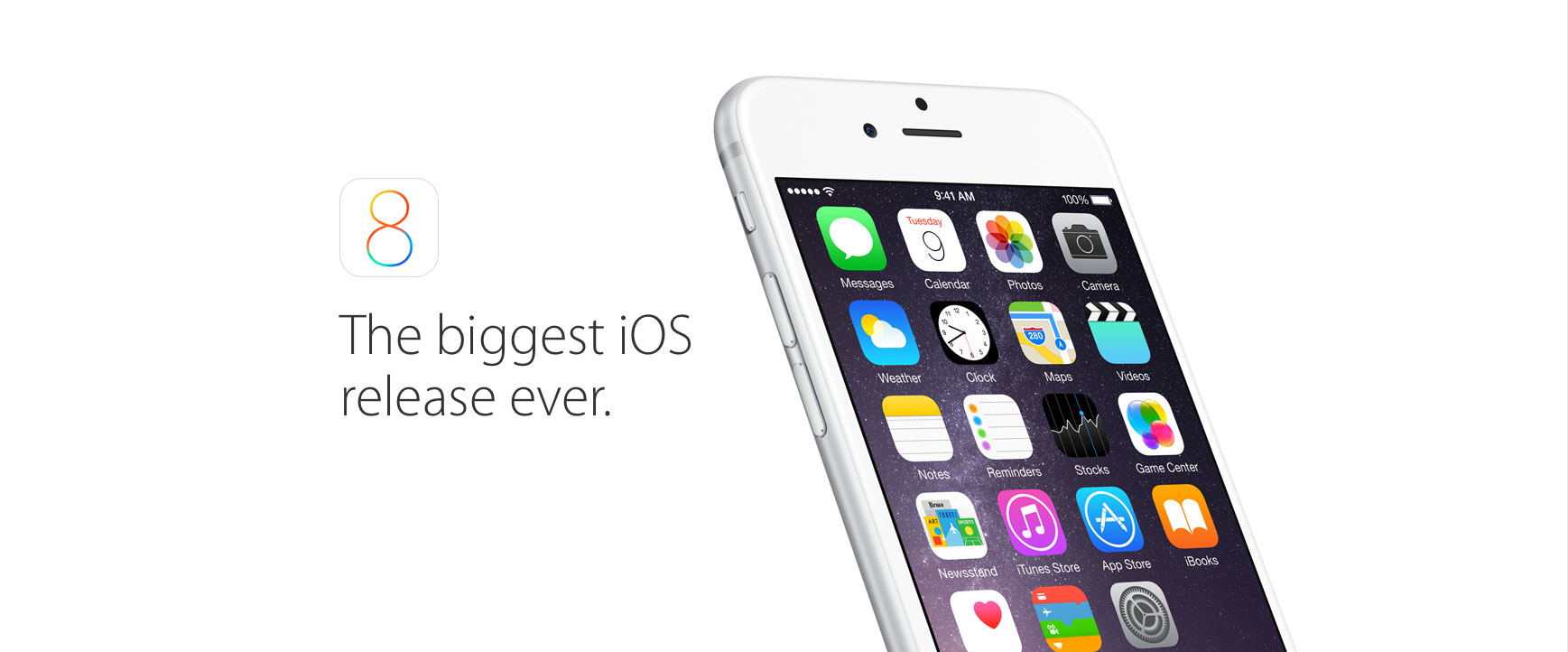 A new report says iOS 8.2 could be released to the public as early as Monday