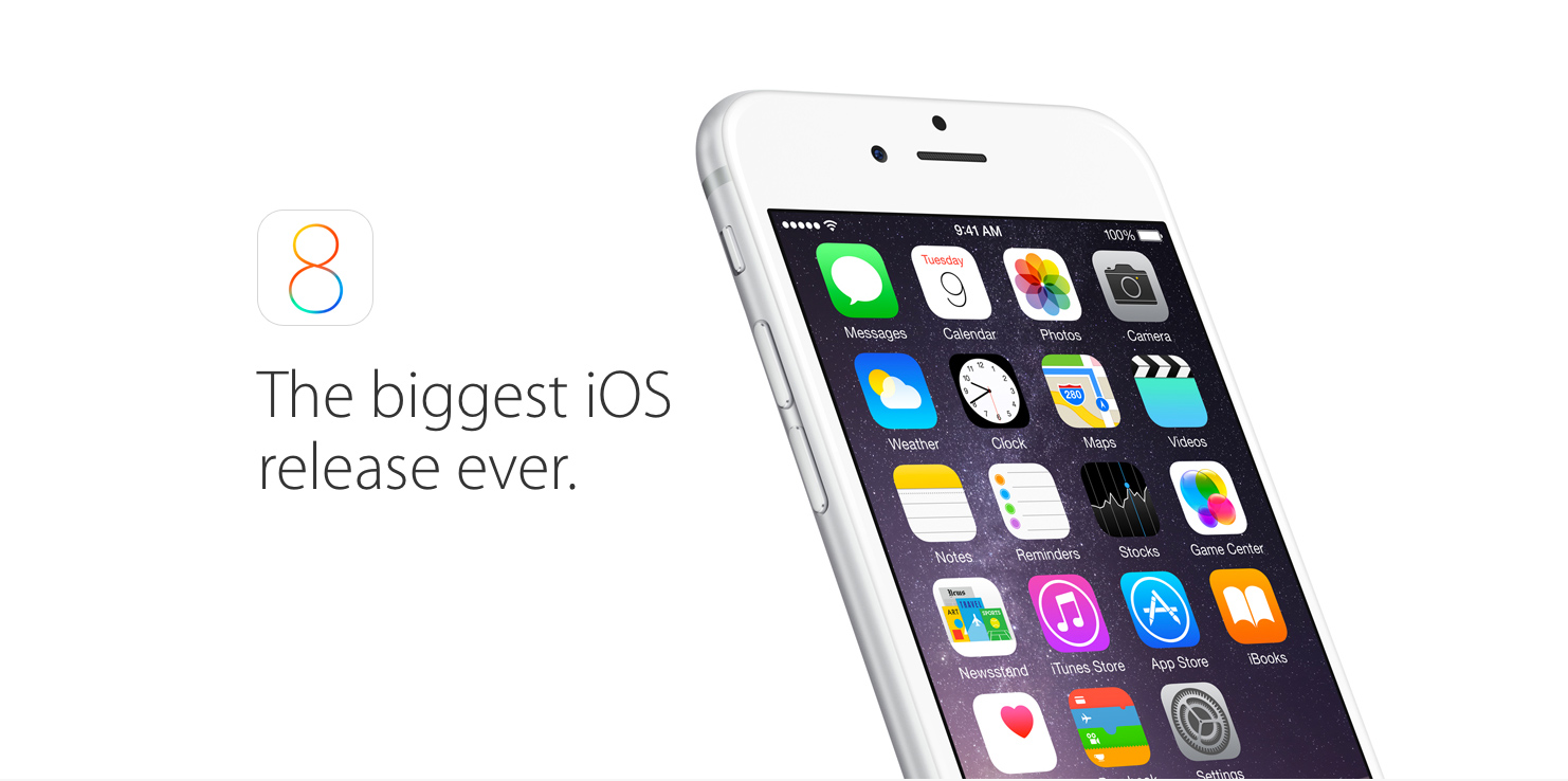 A new report says iOS 9 will focus on optimization and stability