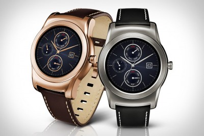 The new LG Watch Urbane doesn't try to be an Apple Watch