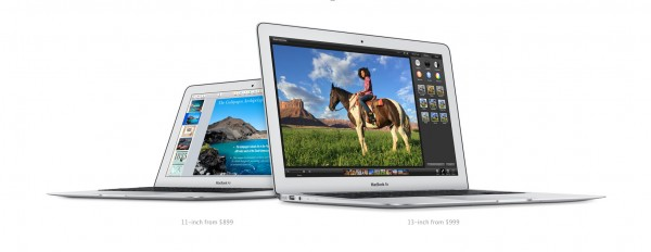 Apple will reportedly release a minor update to its MacBook Air line in late February