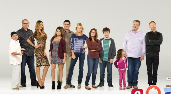 The Apple-centric episode of ABC's 'Modern Family' airs tonight, Feb. 25