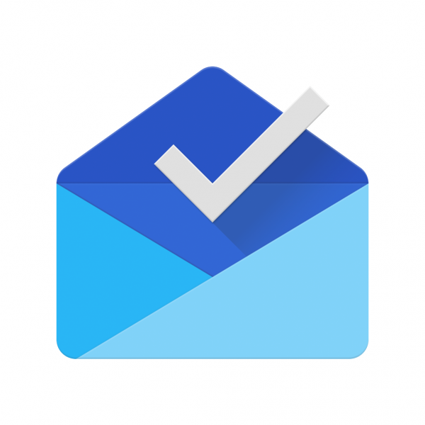 Inbox by Gmail is quietly sent to iPad