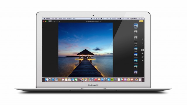 We have the new Photos app for Mac. Here's an in-depth look ... Ask us anything